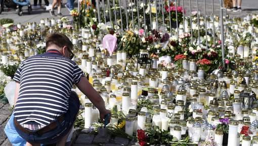Le principal suspect de l'attaque en Finlande est un Marocain né en 1994