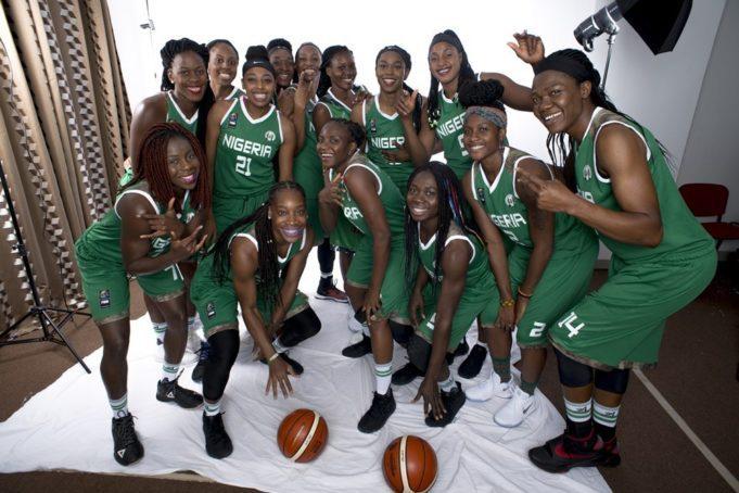 Finale Afrobasket féminin 2017: le Sénégal perd en finale contre le Nigéria