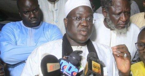 Macky Sall sur la tête de liste Bby: «Cheikh Abdou Baly n'a jamais été demandeur»