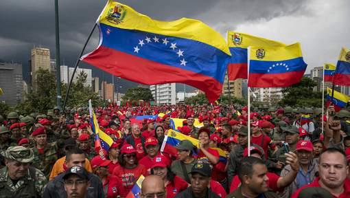 Les Vénézuéliens fuient vers l'Espagne