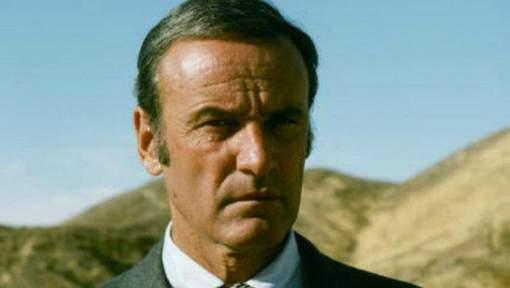 """Mort de Richard Anderson, acteur de la série """"L'Homme qui valait trois milliards"""""""