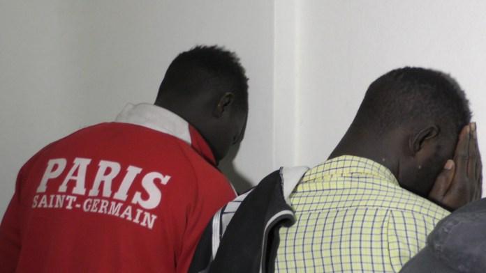 Tabaski meurtrière dans la banlieue de Dakar : Trois jeunes poignardés à mort!
