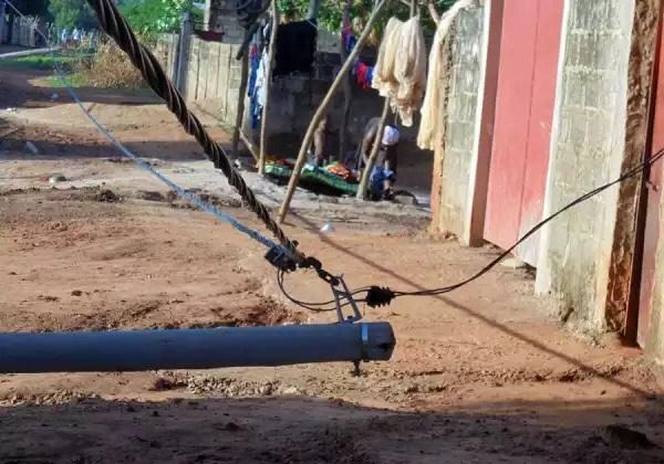 Un enfant de 4 ans meurt électrocuté