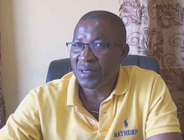 Situation de Conakry – Les atouts du gouverneur Bangoura