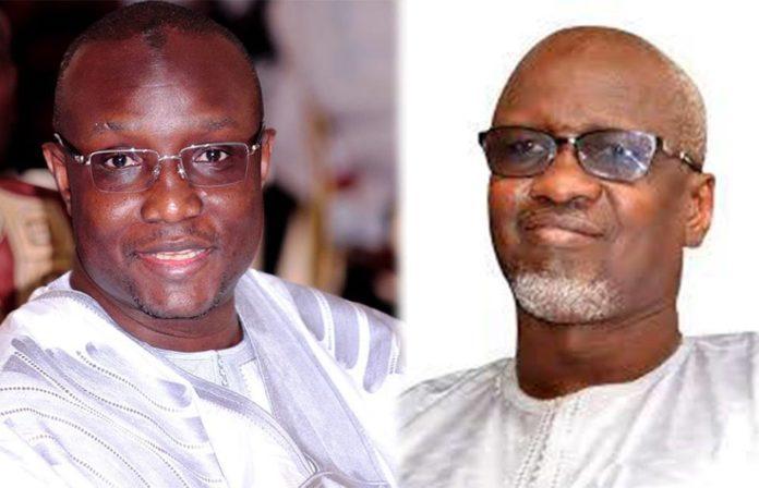 Thies et Dagana récompensés : Mactar Cissé et Ciré Dia dans le gouvernement