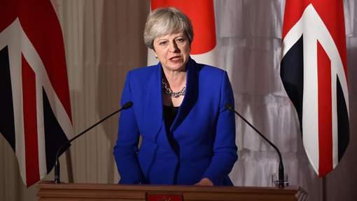 Londres veut serrer la vis à l'immigration européenne