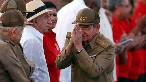 Cuba lance le long processus électoral pour remplacer Raul Castro