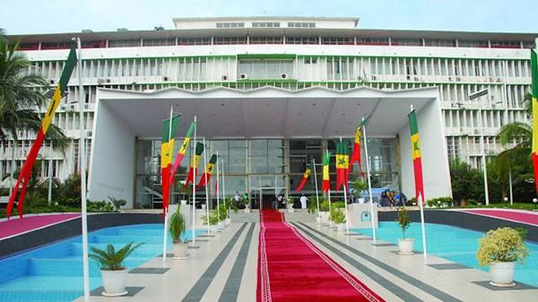 La nouvelle Assemblée nationale installée le 14 septembre