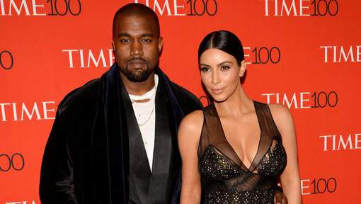 Le troisième bébé Kardashian-West est en route