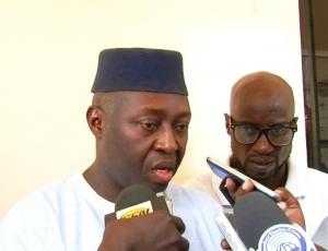 Mamadou Lamine Diallo : Macky Sall enfonce, de jour en jour, le Sénégal dans les méandres de l'autocratie familiale