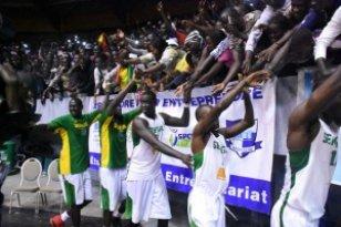 Afrobasket Masculin: la question des primes des Lions réglée