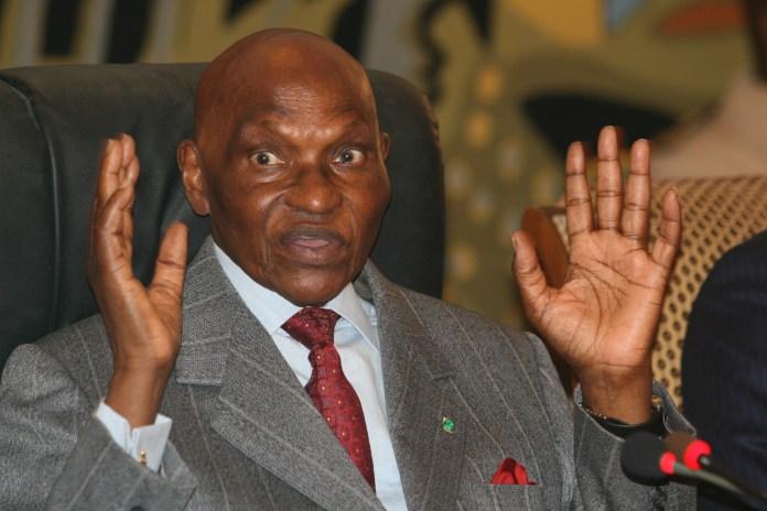 Demi-tour : Abdoulaye Wade démissionne de l'Assemblée