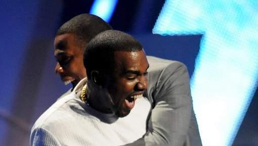 Jay-Z et Kanye West sur la voie de la réconciliation