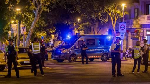 Evacuation de la Sagrada Familia à Barcelone après une fausse alerte