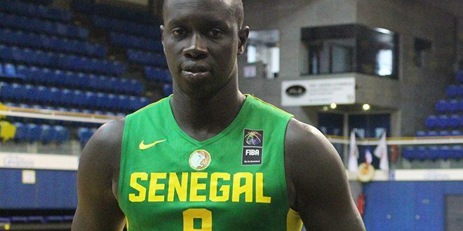 Afrobasket – « On savait que le Nigeria est… » (Malèye Ndoye)