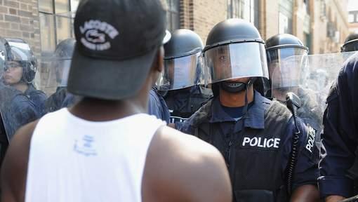 Encore des violences à St. Louis après l'acquittement d'un policier