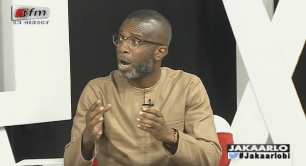 Bouba N'dour dit ses vérités sur la gestion de l'Etat par le président Macky Sall !