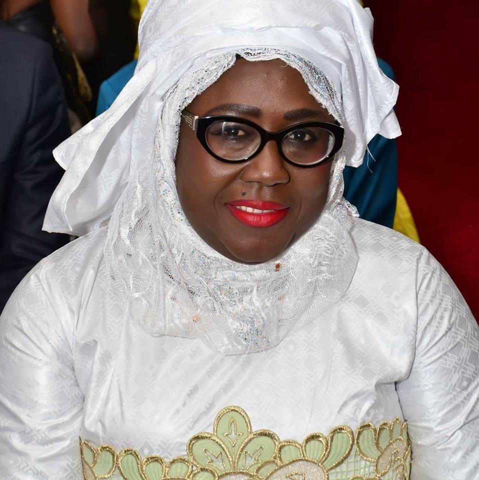 Adji Mergane Kanouté : « Si l'opposition parlementaire avait choisi Woré Sarr ou une autre femme comme 8ème vice-président à la place de Pape Diop, la parité aurait été respectée » (Réponses politiques)