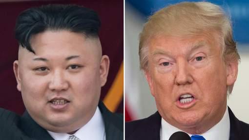 Trump annonce de nouvelles sanctions contre Pyongyang