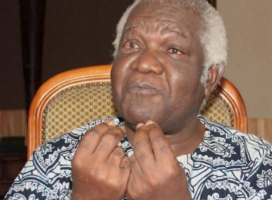 """Les grosses révélations de Mamadou Ndoye dans """"Objection"""""""