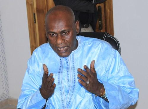 Yavuz Sélim : Youssou Touré attaque Serigne Mbaye Thiam