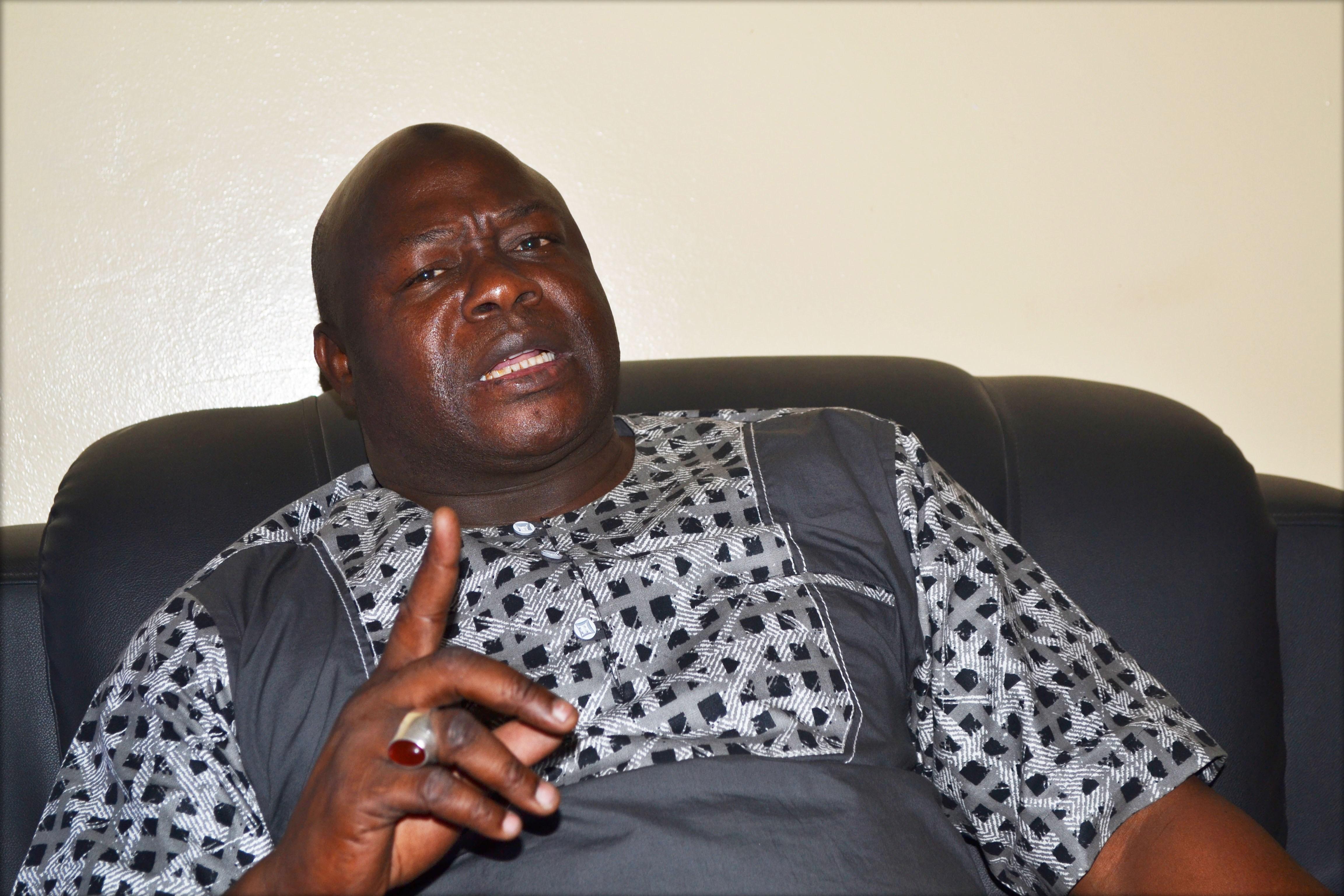 Bougazelli gèle ses activités : L'APR Guédiawaye en eau trouble