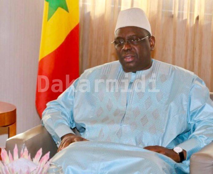 Dossier – Macky Sall, un surdoué en politique à la tête du Sénégal