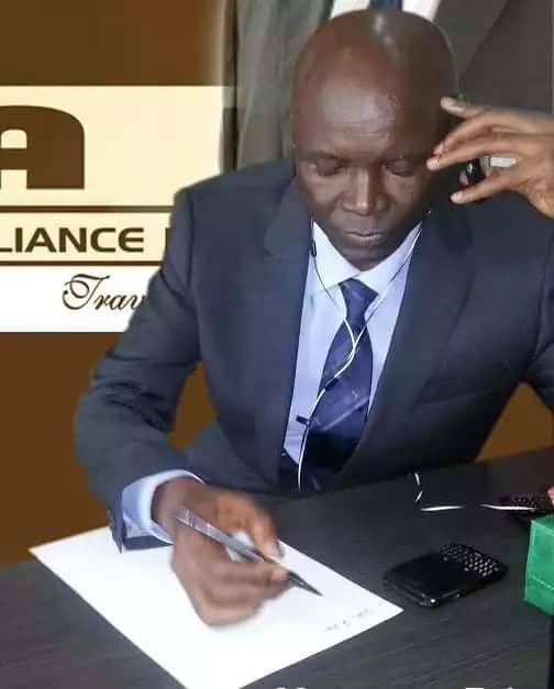 A Dakar depuis quelques jours, que mijote encore le milliardaire Harouna Dia?