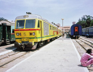 Thiès : Les cheminots Dakar-Bamako en colère assiègent la direction