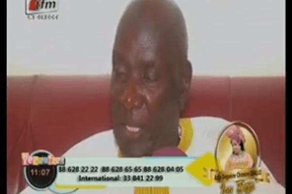 Émouvants témoignages du mari de feue Déguène Chimère Diallo