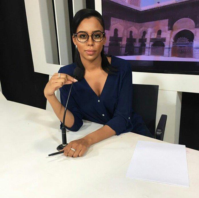 Officiel : Léa Soukeyna Ndiaye quitte la TFM