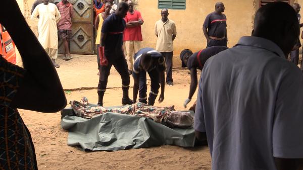 Médina-Gounass: pour une banale dispute conjugale, le neveu tue son oncle