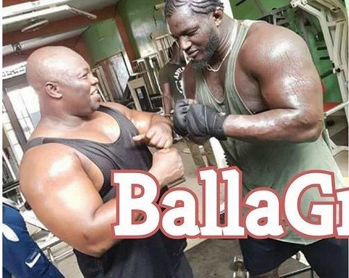 ( 03 Photos ) Balla Gaye 2 se dévoile en Mode tresse