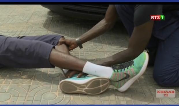 Péage : Un Ndiaga Ndiaye contourne une remorque en panne et tue un…
