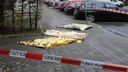 Le suspect de l'attaque de Munich est un déséquilibré