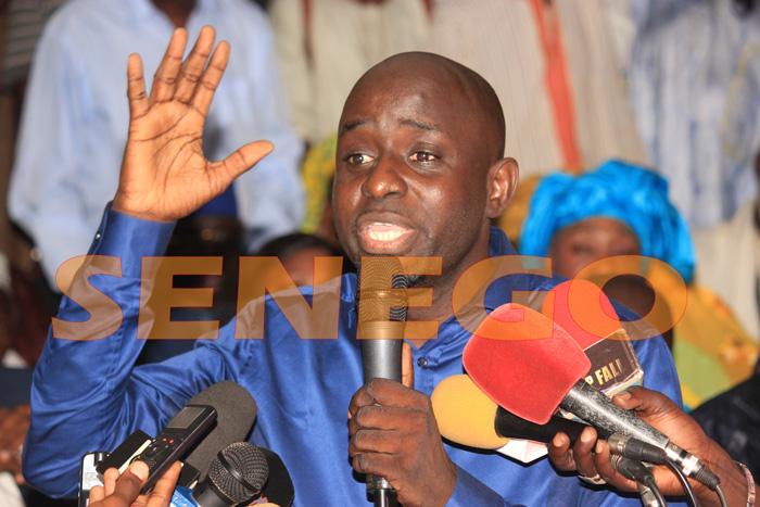 Thierno Bocoum : « Mon départ de Rewmi est définitif »