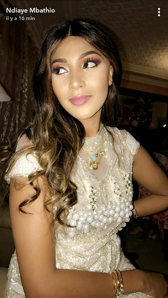 AL KHAYRI :! Ibou Touré et Adja Diallo sont  mariés
