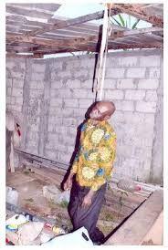Cité Karack – Un togolais retrouvé mort par pendaison