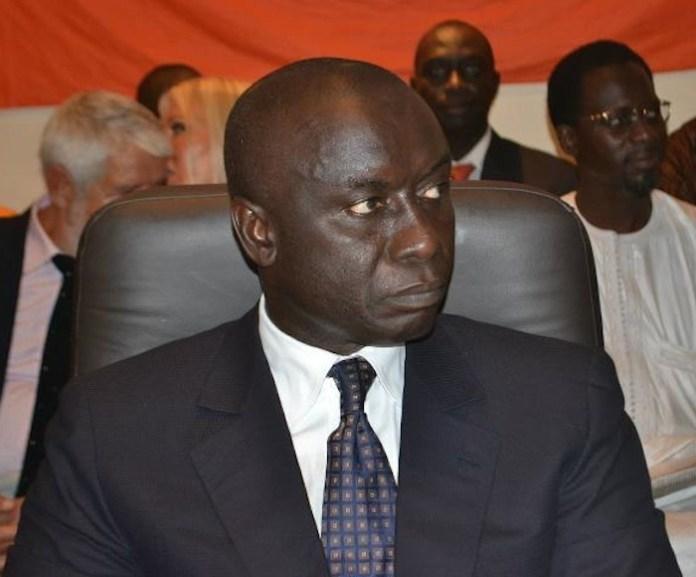Idrissa Seck « recadré » par ses maires de Thiès