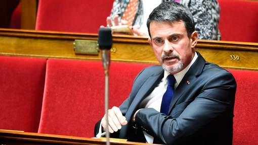 Manuel Valls et sa soeur se déchirent sur la question catalane