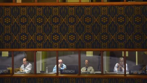 Nouveau veto de la Russie à une résolution sur les armes chimiques en Syrie