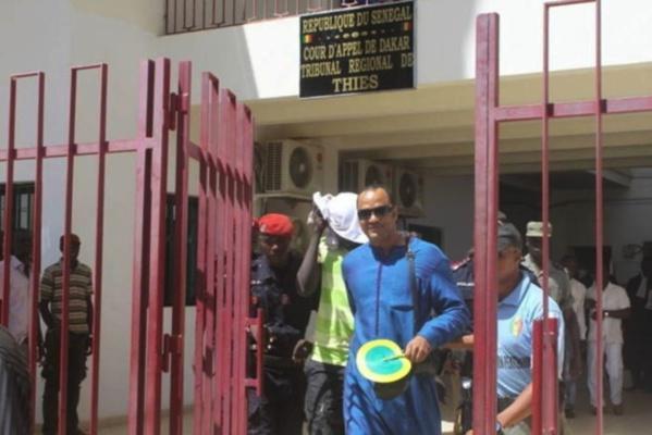 Les avocats de Luc Nicolaï se tournent vers la Cour suprême pour faire casser l'arrêt