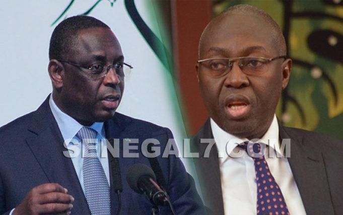 Mamadou Lamine Diallo : « Macky Sall utilise l'argent des Sénégalais pour financer sa campagne électorale »