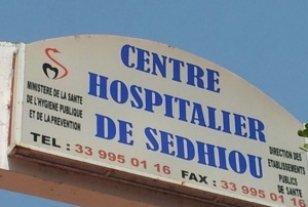 Sédhiou : Le directeur de l'hôpital tente de se suicider