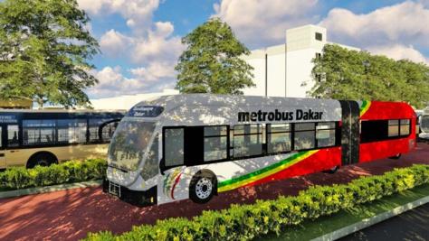 Modernisation des transports urbains : La banque mondiale injecte 184 milliards de francs pour le projet « bus rapide transit »