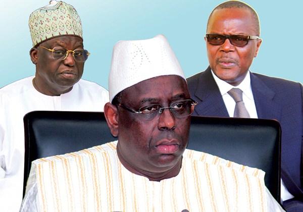 «Niasse et Tanor ne valent rien car Macky Sall a réussi à détruire l'AFP et le PS », selon Cheikh Yerim Seck