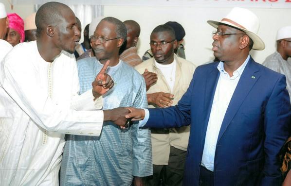 Serigne Mboussobé Bousso au président Sall : « l'APR va perdre le pouvoir en 2019 à cause des mensonges … »