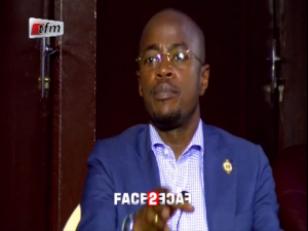 """Abdou Mbow: """" Je n'ai jamais souhaité la Prison à Khalifa Sall"""""""