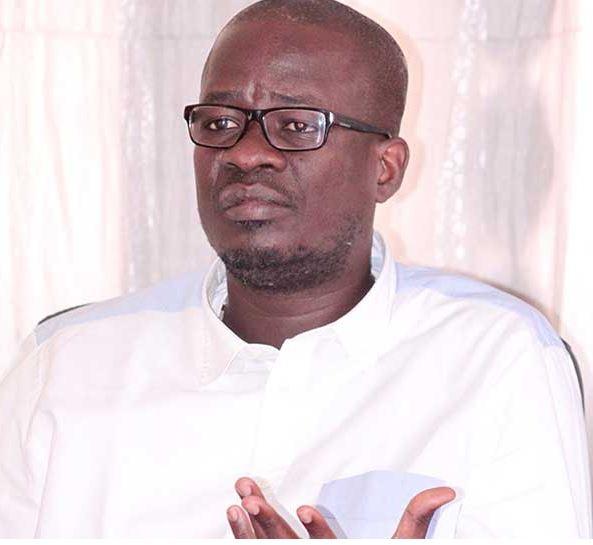 Banda Diop, maire de la Patte d'Oie : «Avant de lever l'immunité de Khalifa, il faudrait l'avoir installé»