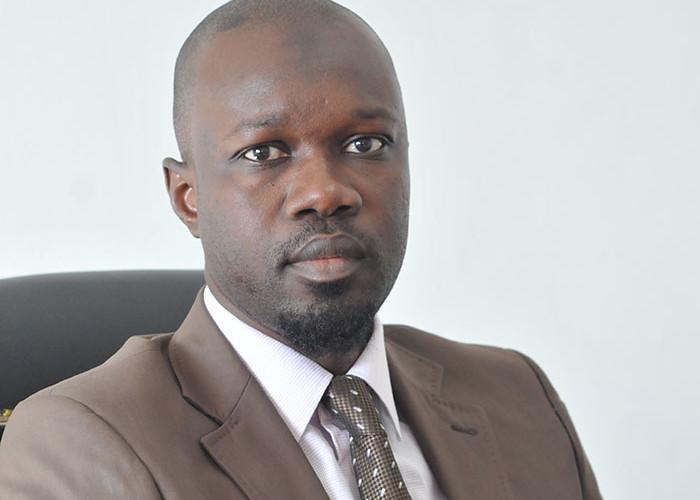 Ousmane Sonko : «Si on retient Khalifa Sall à cause de sa gestion de la Caisse d'avance, on doit aussi arrêter Macky Sall pour l'utilisation de ses fonds politiques»